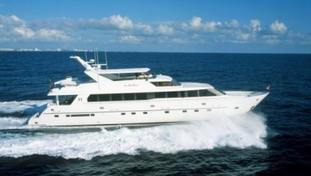 Най-скъпите яхти в света