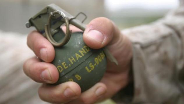 Да успокоим стреса с мятане на гранати