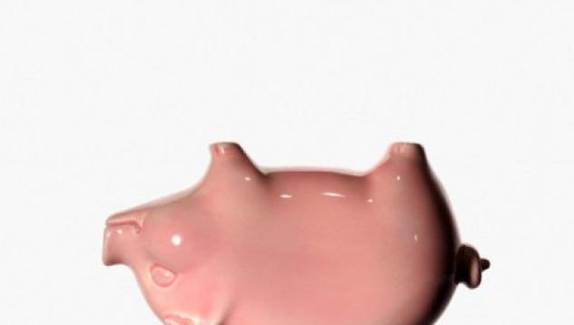 Решението на финансовата криза?