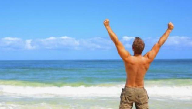 Какво да не правиш на плажа?