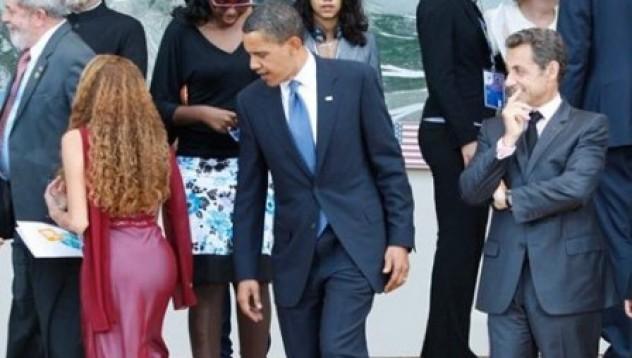 Президенти и мъже