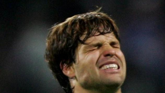 Диего с гол в дебюта си за Юве
