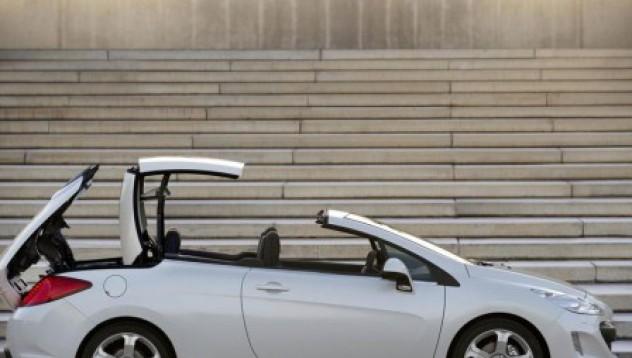 Peugeot с най-новите си модели в Пловдив