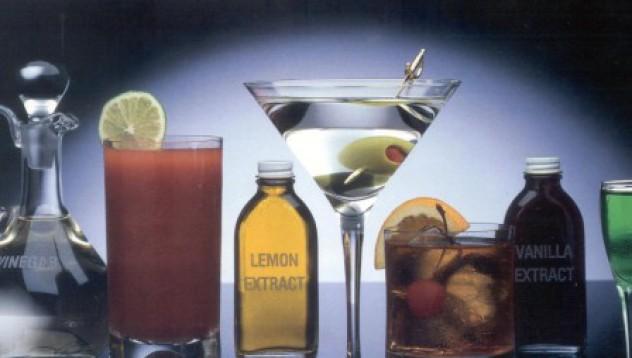 Алкохолни закони