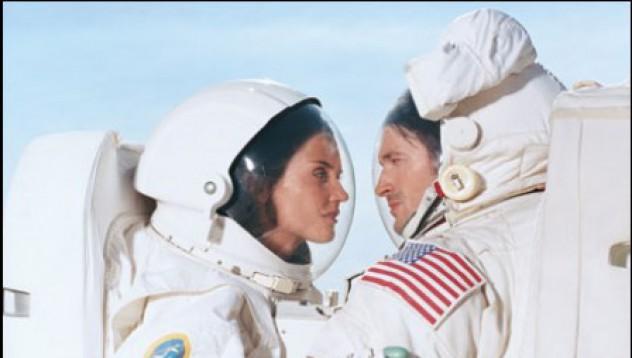 Секс в космоса