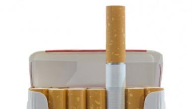 Неароматизирани цигари