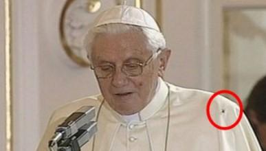 Паякът и папата