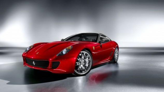 Ferrari за китайски милионери