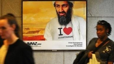 Осама: Аз обичам Гуантанамо