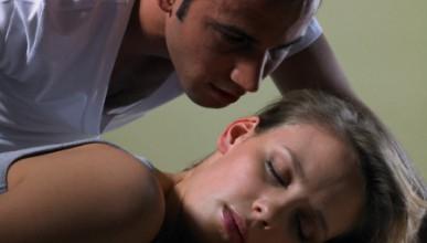 Среднощният масажист