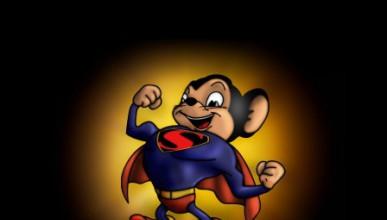 Супермишокът