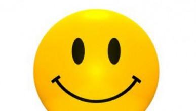 Ден на усмивката