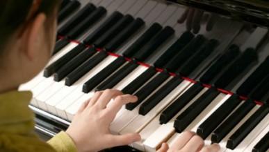 Вундеркинд – новият Моцарт