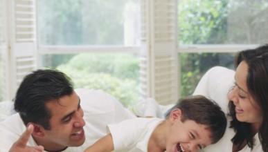 Сексуално неграмотни родители