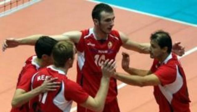 Разпускат волейболния ЦСКА по бедност