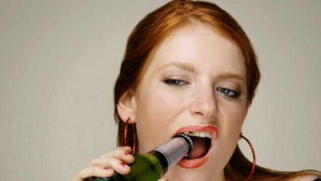 Защо бирата е по-добра от жената?