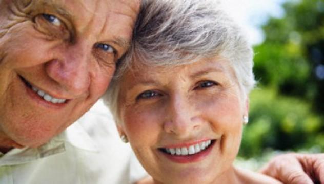 Пенсионерски секс