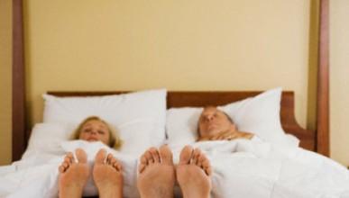 90% от женените мацки отказват секс