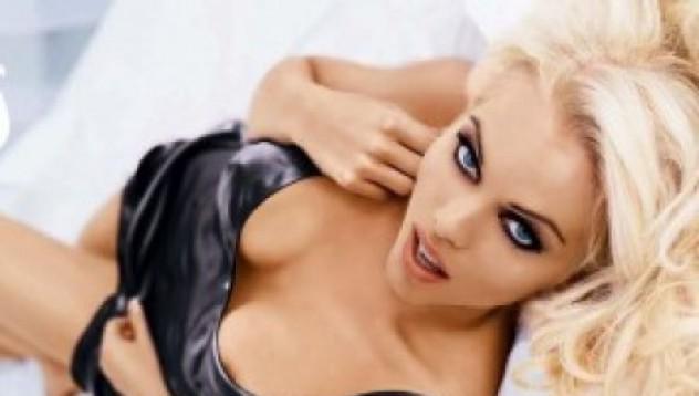 """Асдис Ран: """"Естествена блондинка съм долу!"""""""