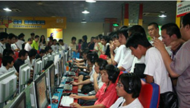 Китай забрани порното на учениците!