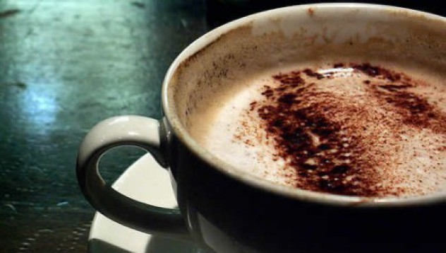 Кафе срещу рак на простатата