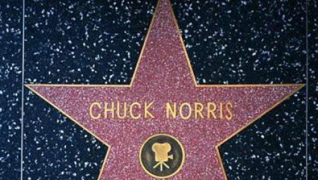 Факти за Чък Норис - Част 2