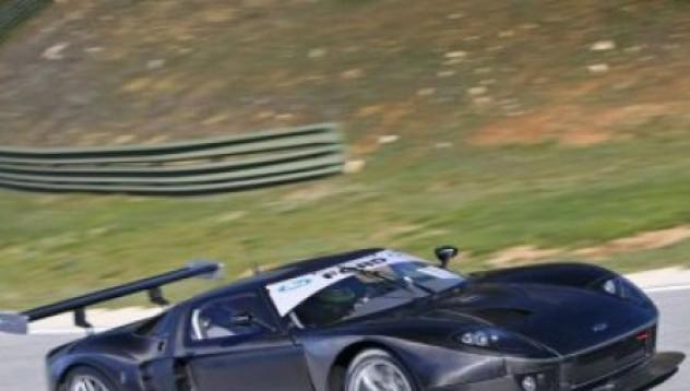"""Швейцарци подготвят Ford GT за """"24-те часа на Льо Ман"""""""