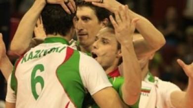 България и Бразилия откриват Световната лига