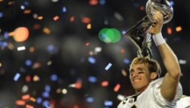 Ню Орлийнз за първи път шампиони на НФЛ