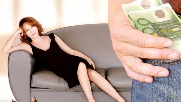 Как да стана мъжка проститутка?