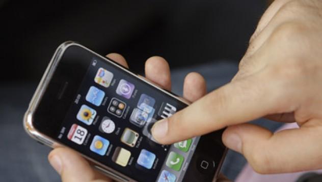 iPhone мания