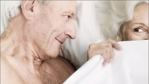 Имаме по-дълъг сексуален живот от жените!
