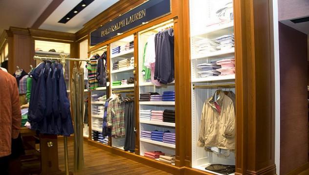 Polo Ralph Lauren вече и в БГ