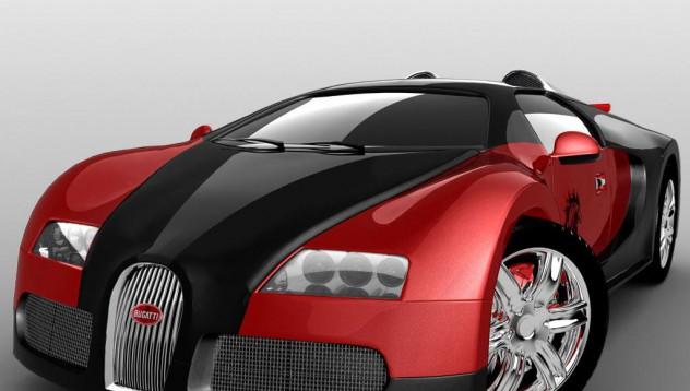Най-скъпите коли в света - Част 1