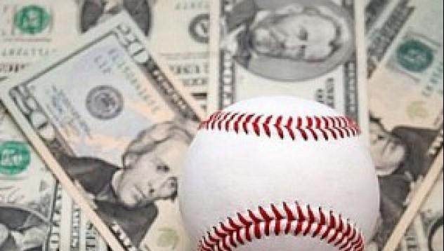 MLB изпреварва Примера дивисион, Висшата лига и NBA по заплати