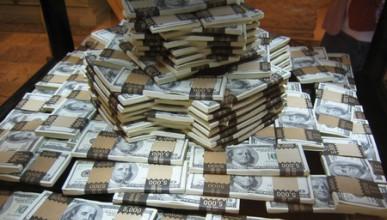 Богаташите по света