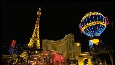 Ако отидеш в Лас Вегас...