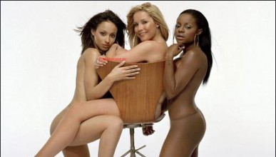 Sugababes - албум и яки снимки