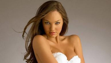 Най-сексапилната жена според Esquire