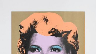 Как Анди Уорхол роди модната ера Мерилин