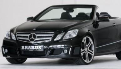 Mercedes E-Class с още коне и ново лице