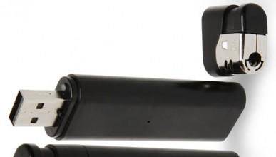 Запалка - скрита камера