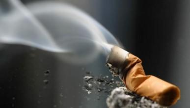 Вдовица осъди цигарена компания за милиони