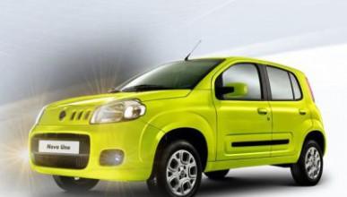 Fiat показа новото поколение Uno