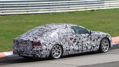 Audi A7 излиза до месеци