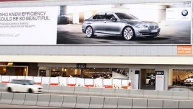 BMW се гаври с Audi