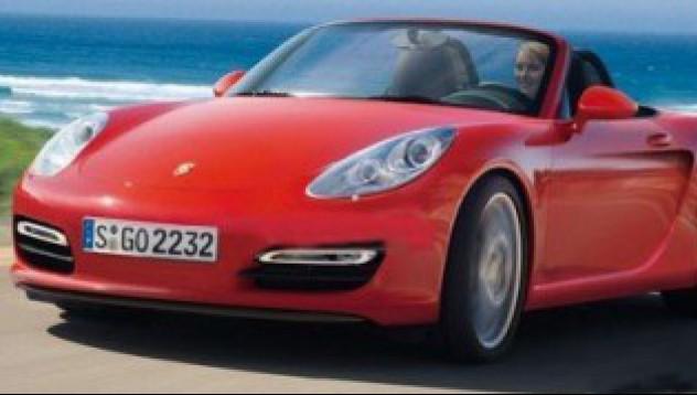 Евтино Porsche до 2014?