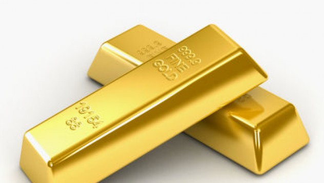 Банкомат за злато