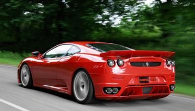 Жените купуват Ferrari в Китай