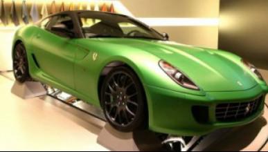 Хибридно Ferrari на пазара през 2015